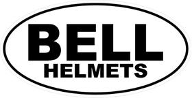 Bell Helmets Decal / Sticker 05