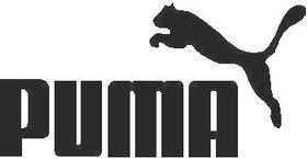 Puma Decal / Sticker 01