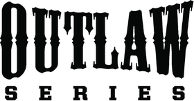 Flowmaster Outlaw Series Decal / Sticker 05