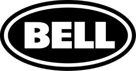 Bell Helmets Decal / Sticker 08