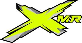 Can-Am Maverick X3 XMR Decal / Sticker 36