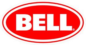 Bell Helmets Decal / Sticker 06