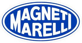 Magneti Marelli Decal / Sticker 03
