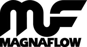 Magnaflow Decal / Sticker 06