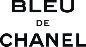 Bleu De Chanel Decal / Sticker 09