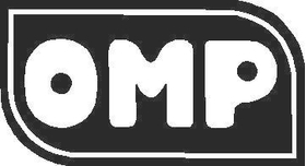 OMP Decal / Sticker