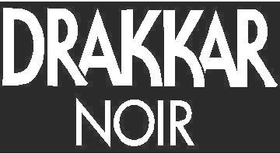 Drakkar 2 Decal / Sticker