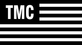 TMC Flag Decal / Sticker 01