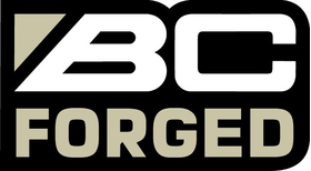 BC Forged Decal / Sticker 01