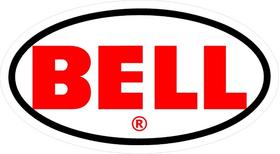 Bell Helmets Decal / Sticker 04