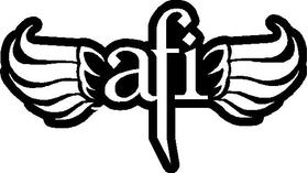 AFI Decal / Sticker