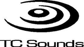 TC Sounds Decal / Sticker