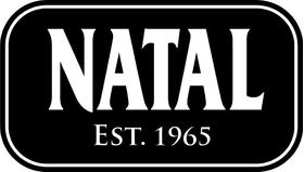 Natal Drums Decal / Sticker 01