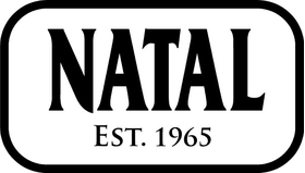 Natal Drums Decal / Sticker 02