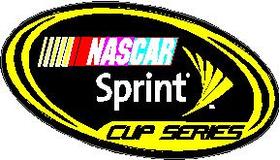 Sprint Cup Series Decal / Sticker