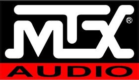 MTX Decal / Sticker 02