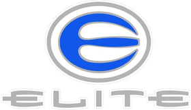 Elite Archery Decal / Sticker 05