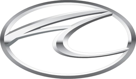 American Coach RV Decal / Sticker 07