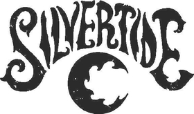 Silvertide Decal / Sticker