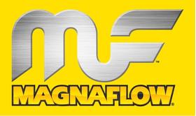 Magnaflow Decal / Sticker 05