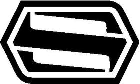 Shift Decal / Sticker 02