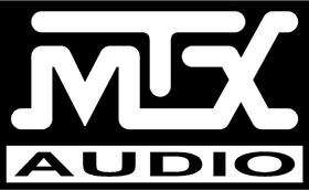 MTX Decal / Sticker 04
