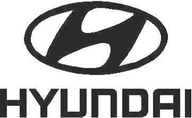 Hyundai Decal / Sticker
