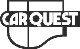 Carquest Decal / Sticker
