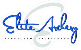 Elite Archery Decal / Sticker 06