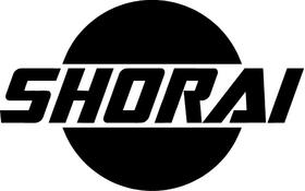 Shorai Decal / Sticker 01