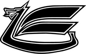Toyota Celica Supra Dragon Decal / Sticker 04