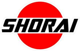 Shorai Decal / Sticker 03
