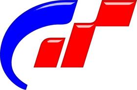 Gran Turismo Decal / Sticker 04