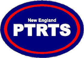 New England Patriots Oval Decal / Sticker