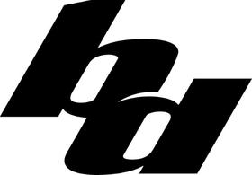 Baja Designs Decal / Sticker 04