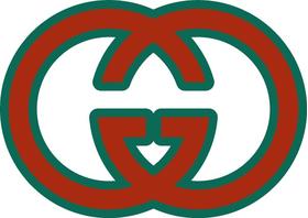 Gucci Decal / Sticker 08
