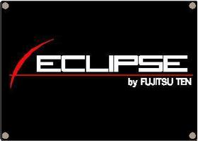 Eclipse Decal / Sticker 04