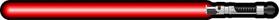 Darth Vader Lightsaber Decal / Sticker 10