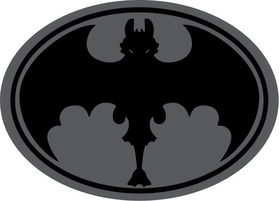 Toothless Decal / Sticker 02