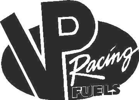 VP Racing Fuels Decal / Sticker