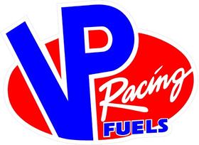 VP Racing Fuels Decal / Sticker 03