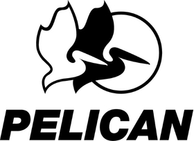 Pelican Products Decal / Sticker 09