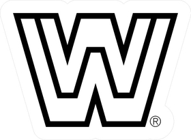 WWE Decal / Sticker 04