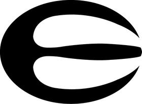 Elite Archery Decal / Sticker 12