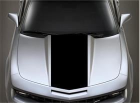 24 Inch Wide Racing Stripe Decal / Sticker