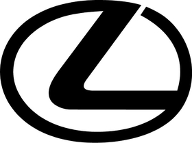 Lexus Decal / Sticker 02