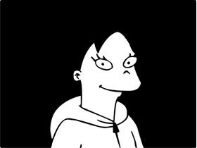 Amy Wong Futurama Decal / Sticker 02