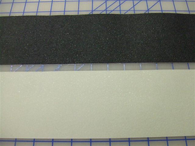 Black or Clear Anti-Slip Grip Tape