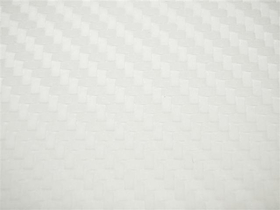 3M Di-Noc White Carbon Fiber