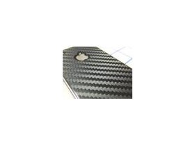 3M Di-Noc Black Carbon Fiber